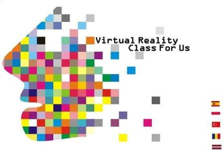 Virtual Reality Class for Us